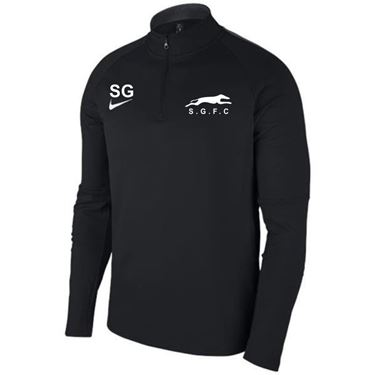Picture of SGFC 1/4 Zip Top