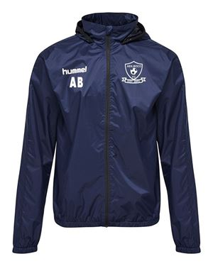Picture of AEK Boco Rain Jacket