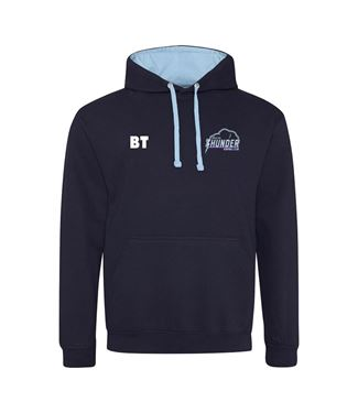 Picture of Bristol Thunder Korfball Hoodie