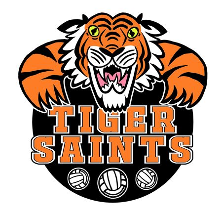 Picture for category Tiger Saints Netball Club