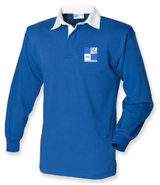 Picture of Bristol Rovers FC '1980' Royal Jersey