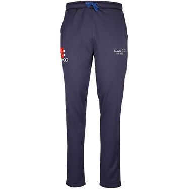 Picture of Knowle CC Pro Performance Training Trousers (Tapered Leg)