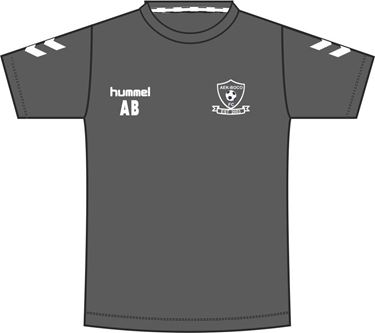 Picture of AEK Boco Coaches Training Tee