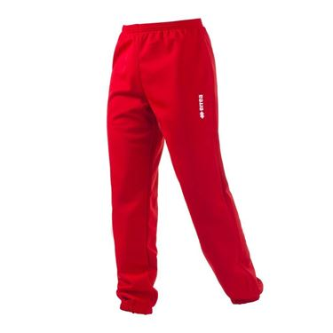 Picture of Errea Basic Trousers - Red