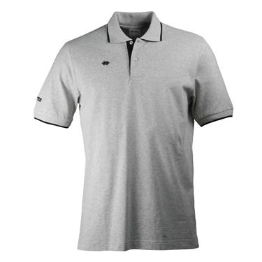 Picture of Errea Relax Polo - Grey