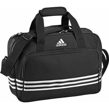 Picture of Adidas 3S Team Messenger Bag - Black