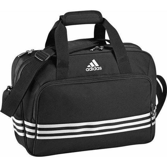 Picture of Adidas 3S Team Messenger Bag - Black