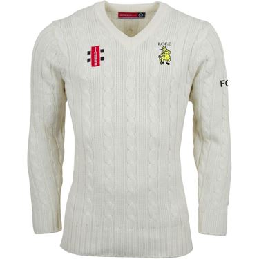 Picture of Frampton Cotterell CC Acrylic Sweater