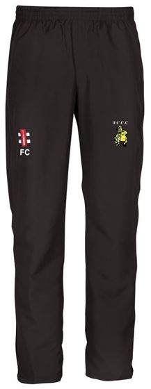 Picture of Frampton Cotterell CC Track Trousers (Wide Leg)