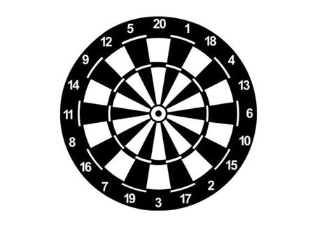 Picture for category Darts