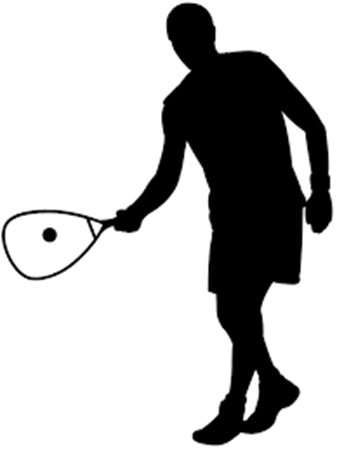 Picture for category Racquetball