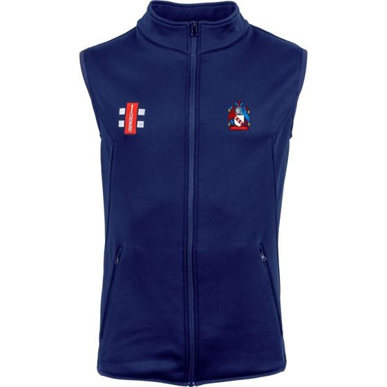 Picture of Oldfield Park CC Thermo Bodywarmer