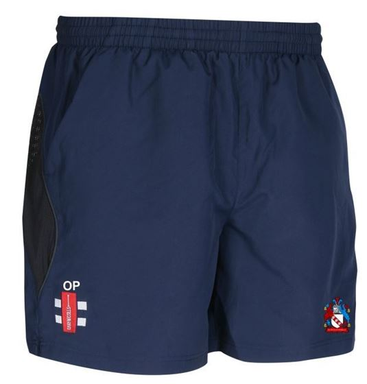 Picture of Oldfield Park CC Shorts