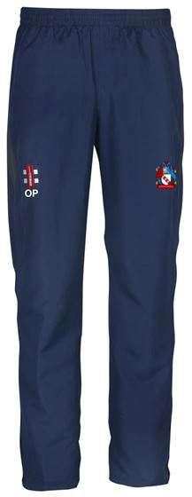 Picture of Oldfield Park CC Track Trousers (Wide Leg)