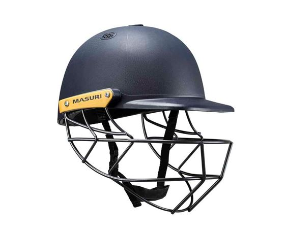 Picture of Masuri Original Legacy Steel  Senior Cricket Helmet