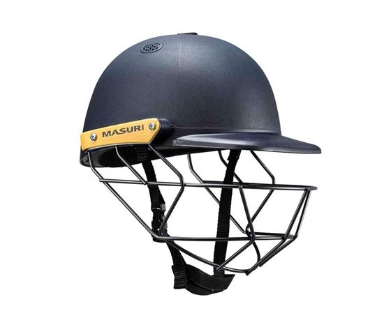 Picture of Masuri Original Legacy Steel Junior Cricket Helmet