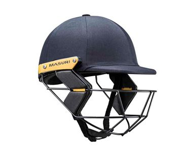 Picture of Masuri Original Test Steel Junior Cricket Helmet