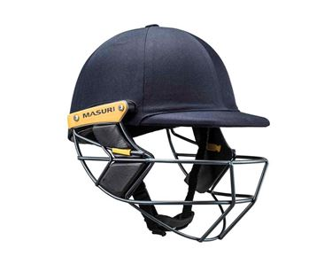 Picture of Masuri Original Test Steel Senior Cricket Helmet