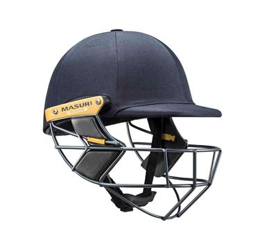 Picture of Masuri Original Test Titanium Senior Cricket Helmet