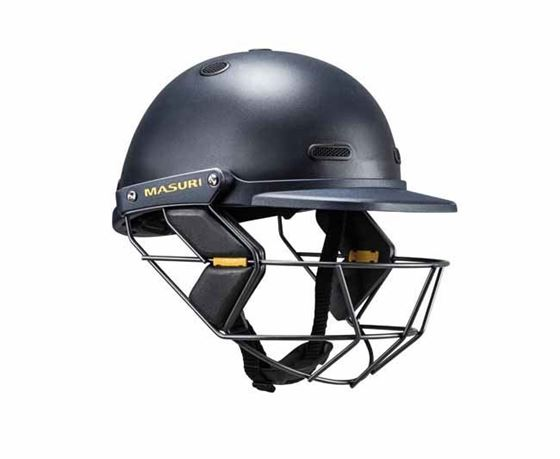 Picture of Masuri Vision Series Club Junior Cricket Helmet