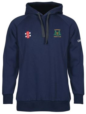 Picture of Taveners CC Hooded Top