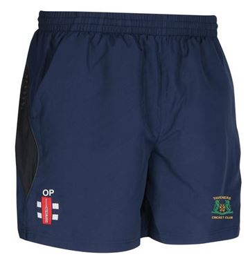 Picture of Taveners CC Shorts