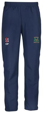 Picture of Taveners CC Track Trousers (Wide Leg)