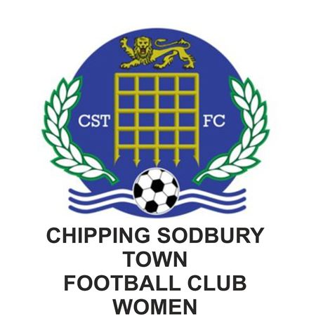 Picture for category Chipping Sodbury Town FC Women