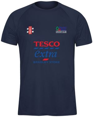 Picture of Bradley Stoke CC Matrix Training Tee