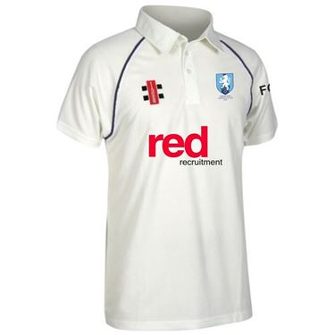 Picture of Frenchay CC Junior Playing Shirt