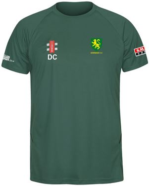Picture of Downend CC Matrix Training Tee
