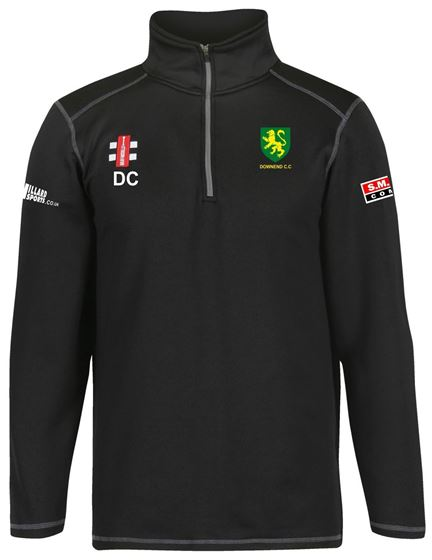 Picture of Downend CC Thermo Fleece