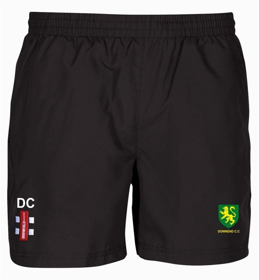 Picture of Downend CC Shorts