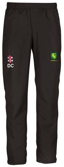 Picture of Downend CC Track Trousers (Wide Leg)