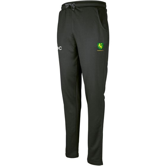 Picture of Downend CC Pro Performance Training Trousers (Tapered Leg)