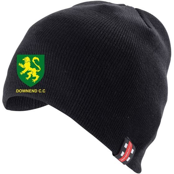 Picture of Downend CC Beanie