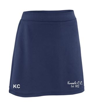 Picture of Knowle CC Ladies Skort