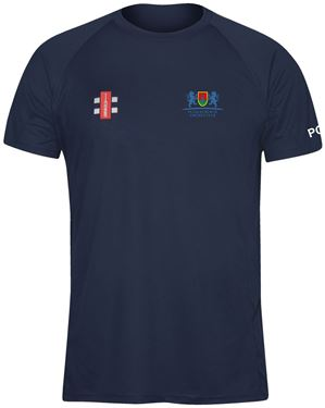 Picture of Pucklechurch CC Matrix Training Tee