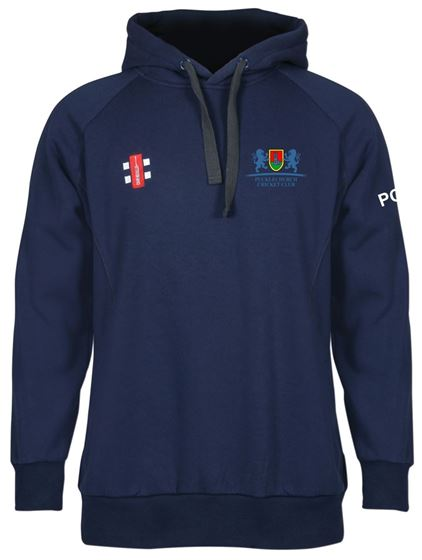 Picture of Pucklechurch CC Hooded Top