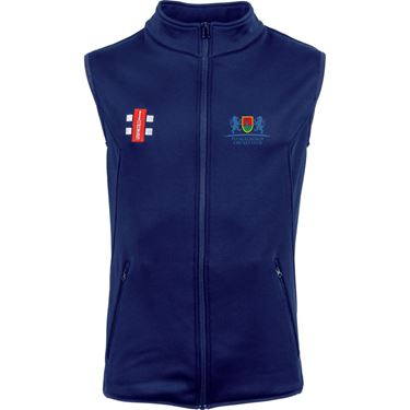 Picture of Pucklechurch CC Thermo Bodywarmer