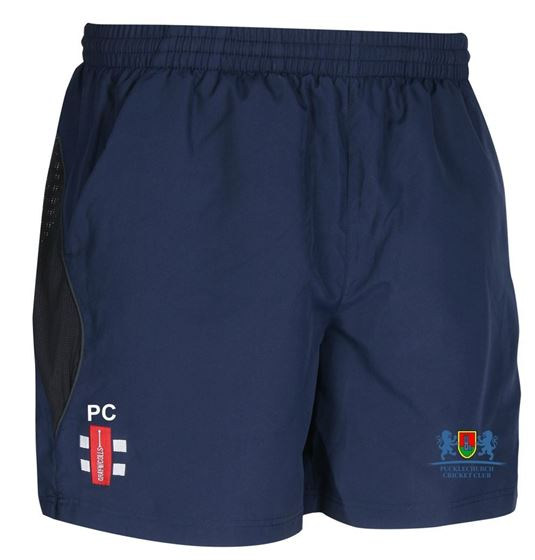 Picture of Pucklechurch CC Shorts
