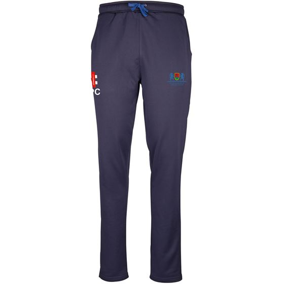 Picture of Pucklechurch CC Pro Performance Training Trousers (Tapered Leg)