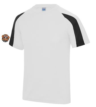 Picture of Tiger Saints Netball Club T-Shirt