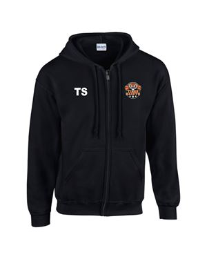 Picture of Tiger Saints Netball Club Hoodie