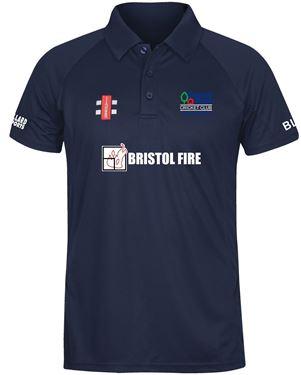 Picture of Bradley Stoke CC Ladies Playing Shirt