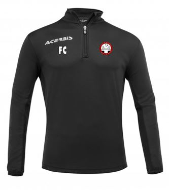 Picture of FC Union Bristol Belatrix Training Sweatshirt 1/2 Zip