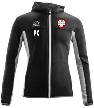 Picture of FC Union Bristol Belatrix Hoodie Sweatshirt