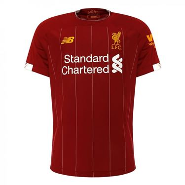 Picture of Liverpool FC Junior Home Shirt 19/20