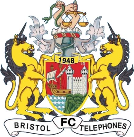 Picture for category Bristol Telephones FC