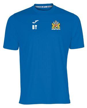 Picture of Bristol Telephones FC Training Tee